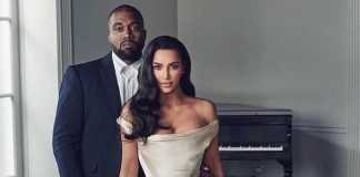 Kim Kardashian talks about Kanye West and surrogacy