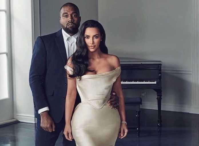Kim Kardashian talks about Kanye West and surrogacy