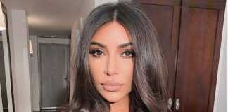 """The Justice Project:"" Kim Kardashian details her work in prison reform"