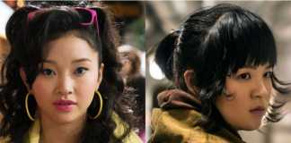 "Lana Condor lost ""Star Wars"" role to Kelly Marie Tran"