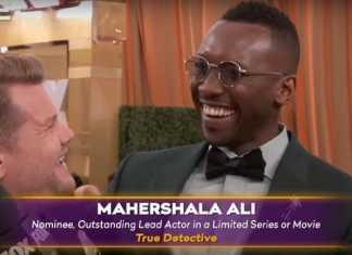Mahershala Ali will star in Benjamin Cleary's Swan Song