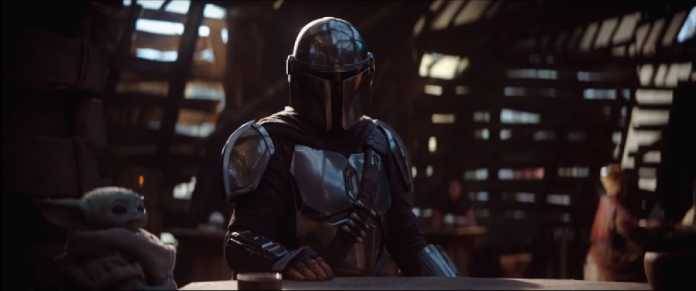 The Mandalorian Season 2 News