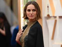 Natalie Portman paid homage to female directors, but reportedly won't hire them