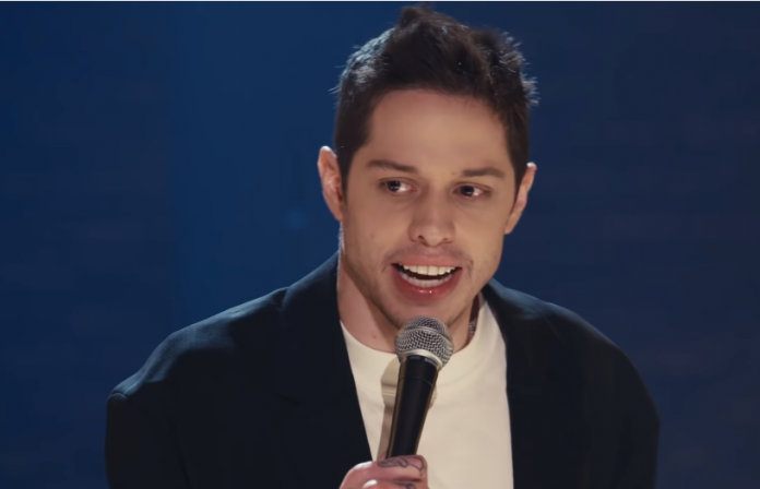 Pete Davidson's 2020 comedy special is coming to Netflix