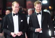 """Prince William and Prince Harry make an effort to """"talk more"""""""