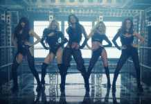 "The Pussycat Dolls on reuniting for the single ""React"""