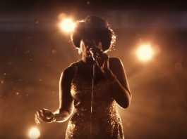 Jennifer Hudson, Respect Aretha Franklin biopic