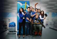 "NBC renews ""Superstore"" for 6th season"