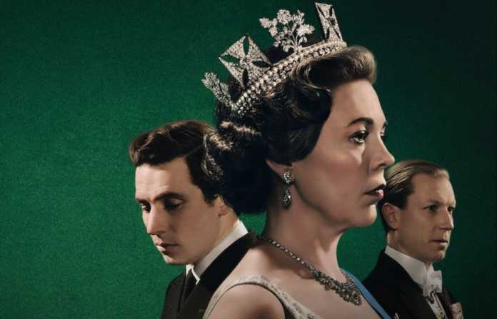 "Netflix's ""The Crown"" to end a year earlier after 5th season"