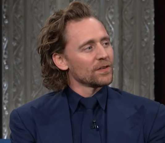 """Tom Hiddleston to star in Netflix limited series """"White Stork"""""""