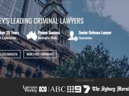 Criminal Defence Lawyers Australia - Review