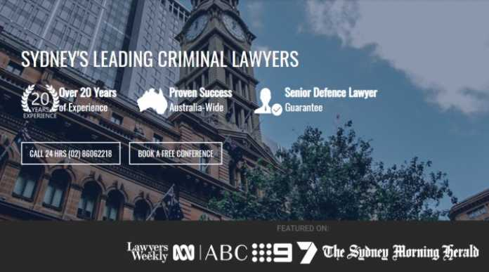 Criminal Defence Lawyers Australia - Review