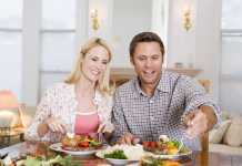 How people can keep eating well during self-isolation