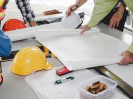 Small Construction Business
