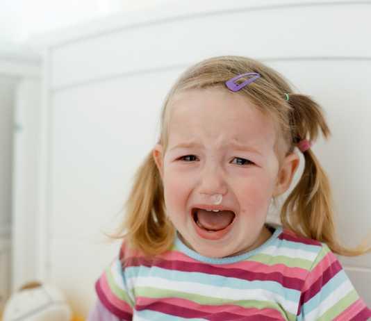 best practices for toddler discipline