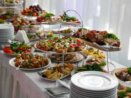 best restaurants to host a function