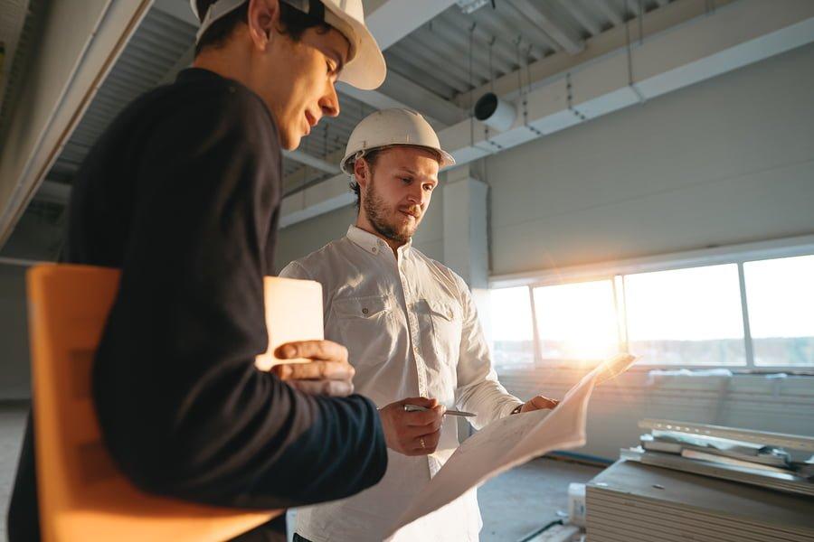 construction business mentor