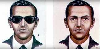 D.B. Cooper feature-length documentary