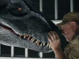 Jurassic World: Dominion halts production due to Coronavirus