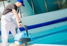 keep your commercial pool sanitized