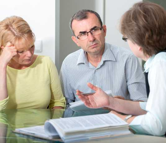 questions to ask before hiring a financial counsellor
