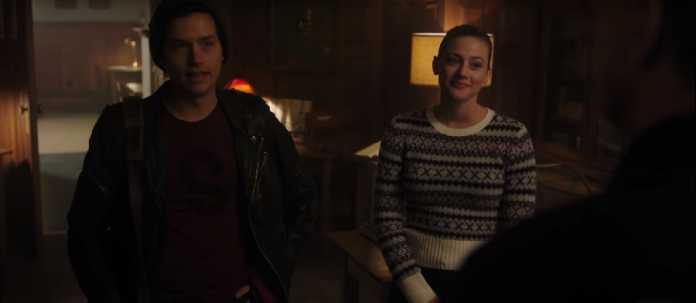 Riverdale Season 4 suspended production