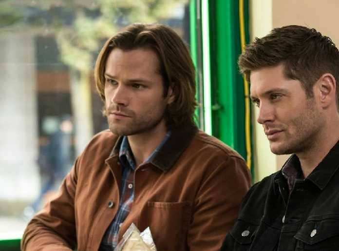Supernatural and The 100 production postponed