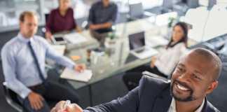 Entrepreneurs - Alessandro Rocco Pietrocola - Donovan J. Greening- Yazz Nasir