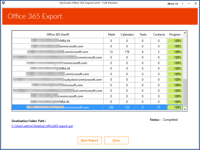 Free Solution to Migrate Emails from Office 365 to Outlook PST