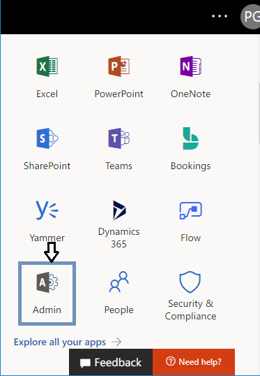 Migrate Office 365 Mailboxes Using eDiscovery Export Tool Method