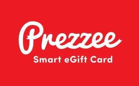 Prezzee Gift Card