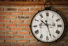 Stylish ways to bring clocks into your home