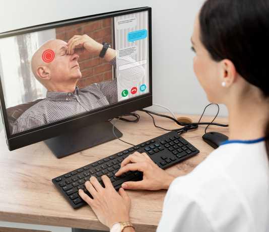 telehealth consultation services in Australia