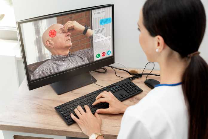 telehealth consultation services in Australia