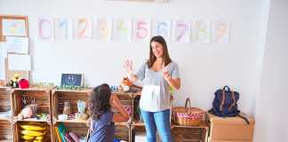 tips for parents to teach maths to ADHD kids