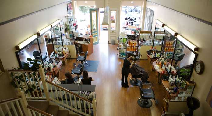 Beauty Salons in Adelaide