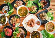 Best Thai Restaurants in Melbourne