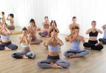 Best Yoga Studios in Darwin