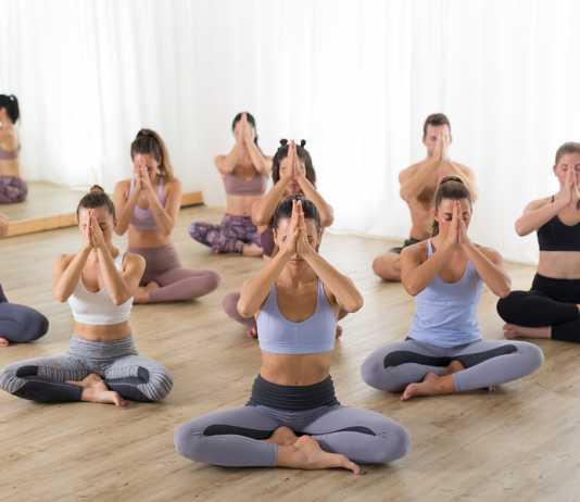 Best Yoga Studios in Darwin
