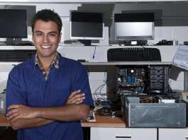 Computer Repair in Toowoomba