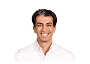 Dr. Kia Pajouhesh