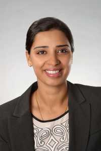 Dr. Swapna Sebastian