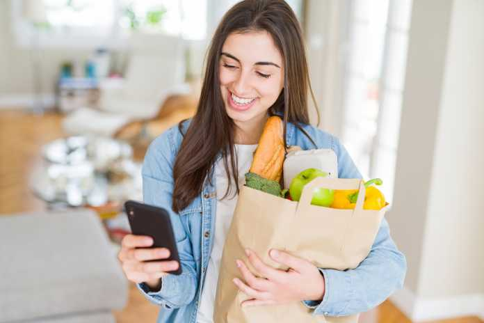 How app-based grocery stores can provide a more personalized experience