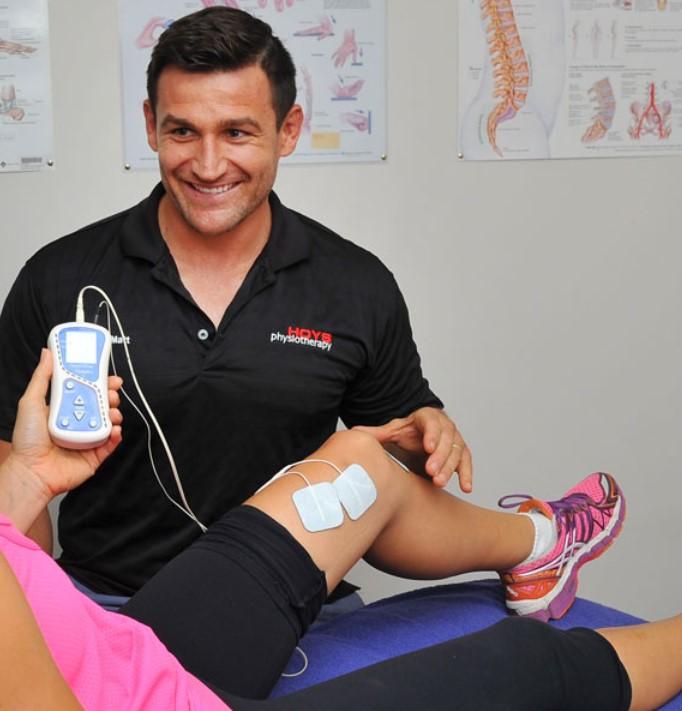 Hoys Allied Health + Wellness