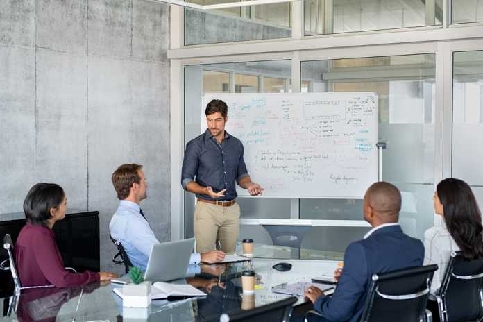 Jason Boyd reflects on his business, Evolve Digital