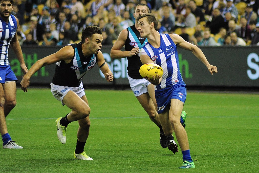 AFL Port Adelaide Football Club