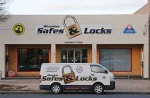 Riverina Safes & Locks