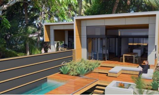 Stea Astute Architecture