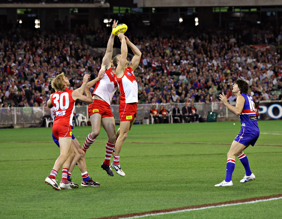 The Sydney Swans
