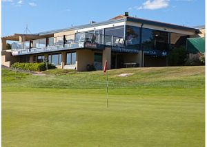 The Tasmania Golf Club